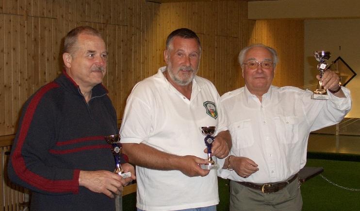 Jubiläumsschießen Sieger 2006